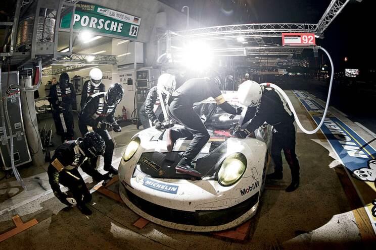Le Mans 2013  5