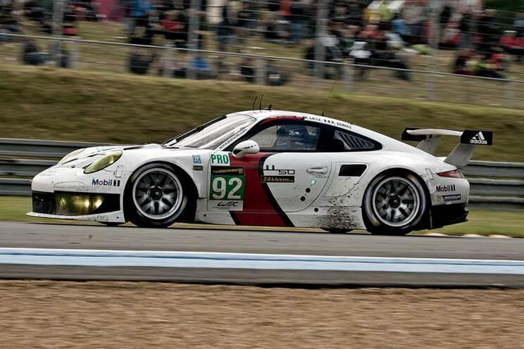 Le Mans 2013  6