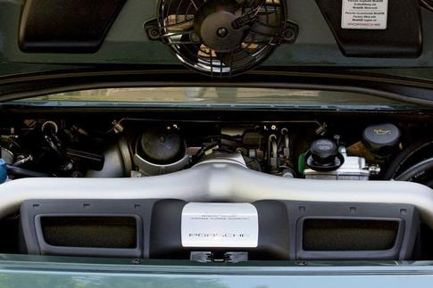 997 Turbo Cabrio 4