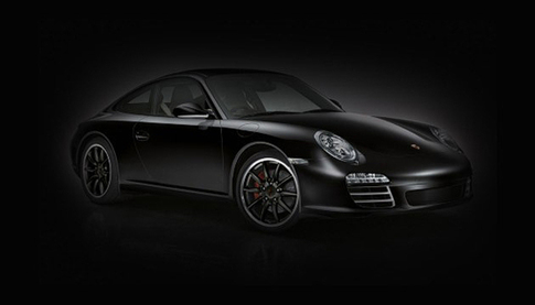 Centurion edition Carrera S