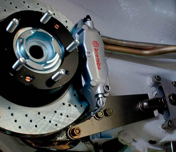 Speedster GR 2