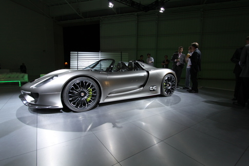 918 Spyder Preproduction Analysis 1