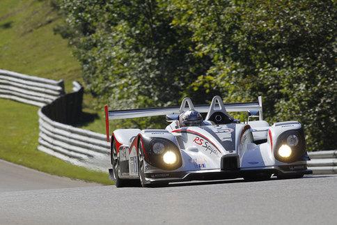 RS Spyder Mosport