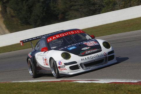 Hines GT3 Cup