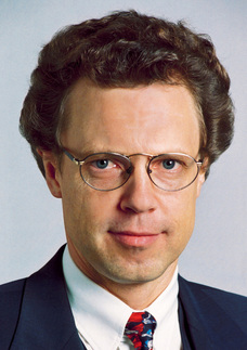 Wolfgang Dürheimer. Photo courtesy Porsche