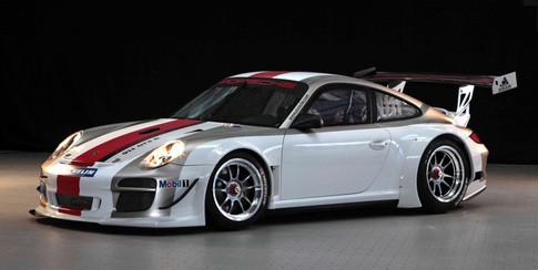 Three GT3 Rs to be sold in U.S. 2