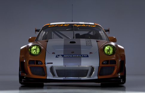 GT3 R Hybrid version 2.0 announced, Cup car education offered 10