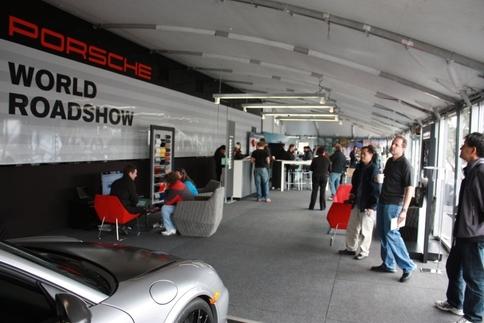 Porsche Roadshow 8