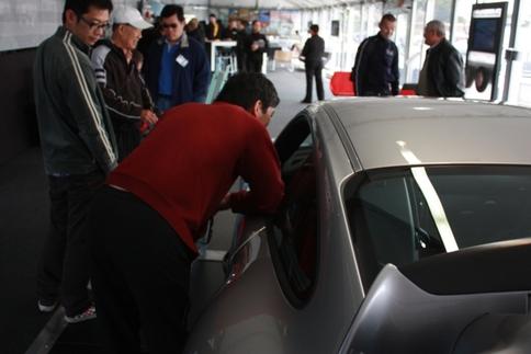 Porsche Roadshow 9