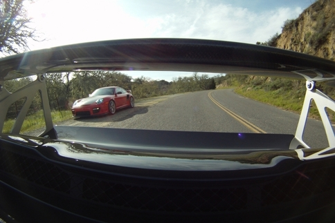 Video: GT2 RS vs. GT3 RS 13