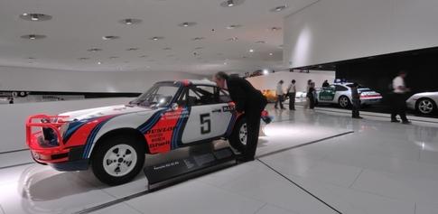 Porsche Racing History: Part 2 8
