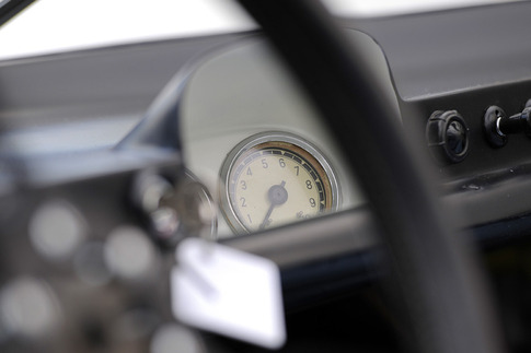 910 dash. Photo by Bob Chapman/AutosportImage.com