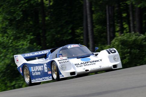 962, formerly of Dyson Racing