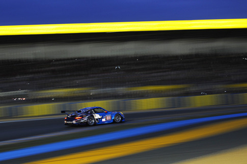 2011 24 Heures du Mans - Thru the Lens 9