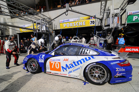2011 24 Heures du Mans - Thru the Lens 31