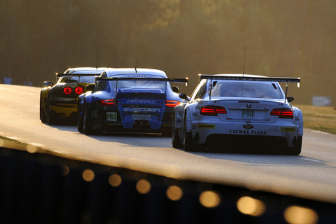 2011 24 Heures du Mans - Thru the Lens 39