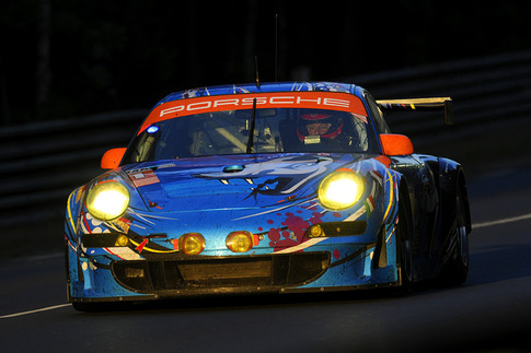 2011 24 Heures du Mans - Thru the Lens 42