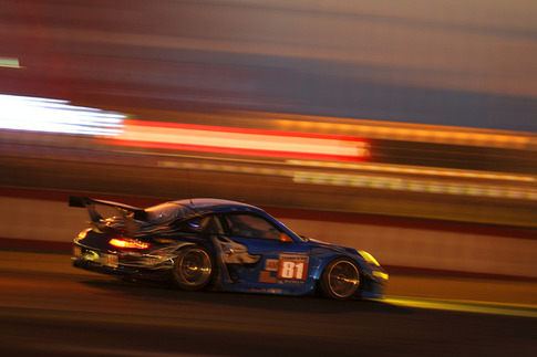 2011 24 Heures du Mans - Thru the Lens 44