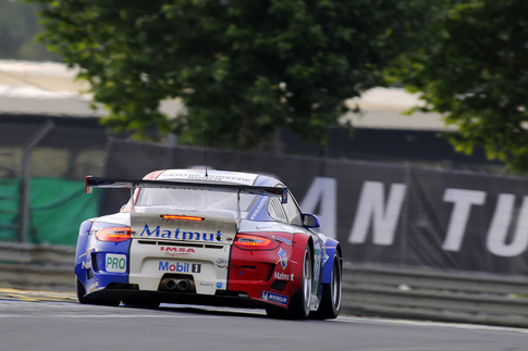 2011 24 Heures du Mans - Thru the Lens 53