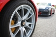 Porsche recalls hundreds of GT3s due to faulty rear wheel hubs 0