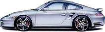2007 Turbo (997)