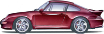 1996 Turbo (993)