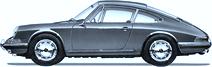 1965 911