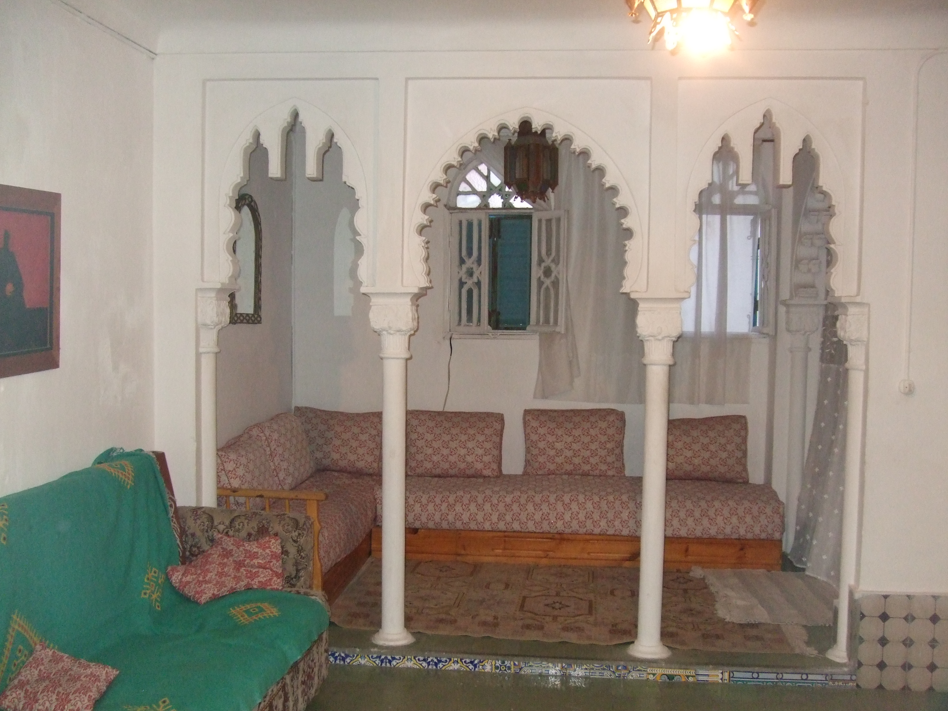 Tangiers Property Morocco Homes