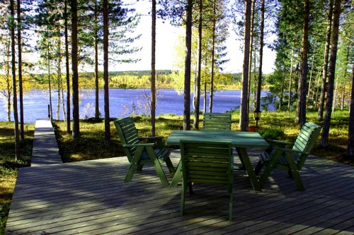 Pello Property Finland Homes