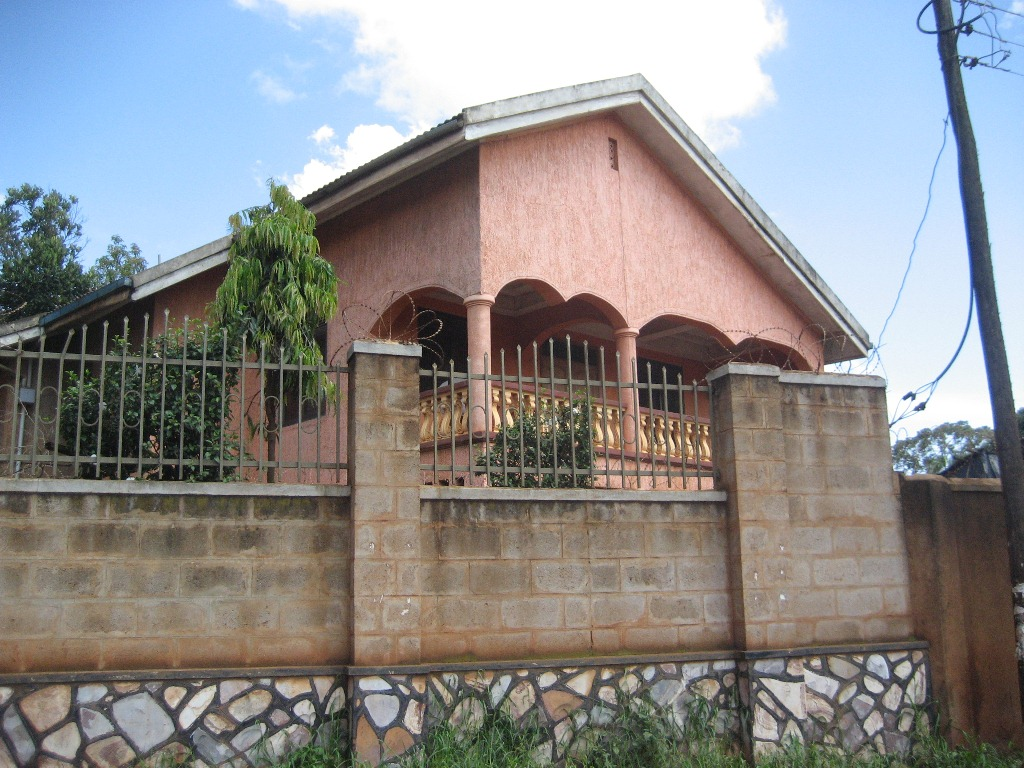 property in Uganda