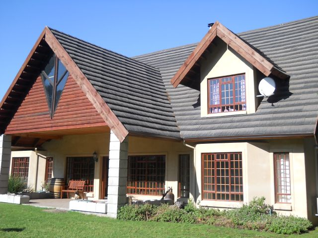 property in South Africa