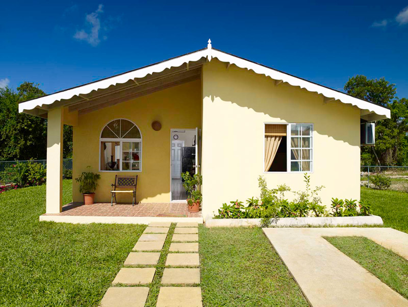 Our estimate new home designs latest modern homes for Modern house design jamaica
