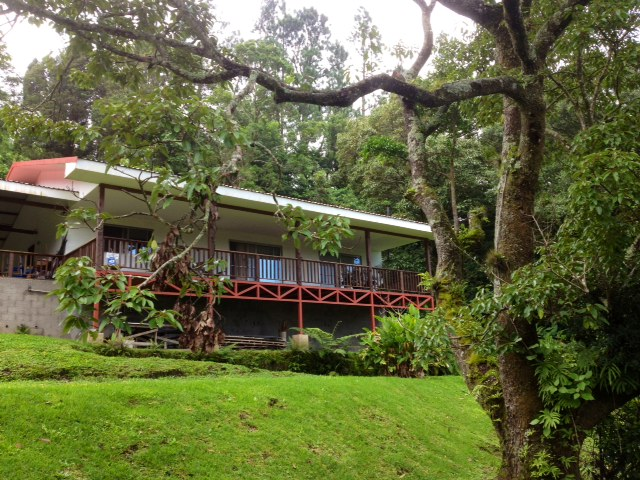 property in Costa Rica