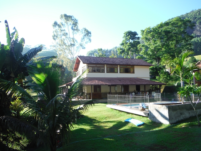 property in Brazil