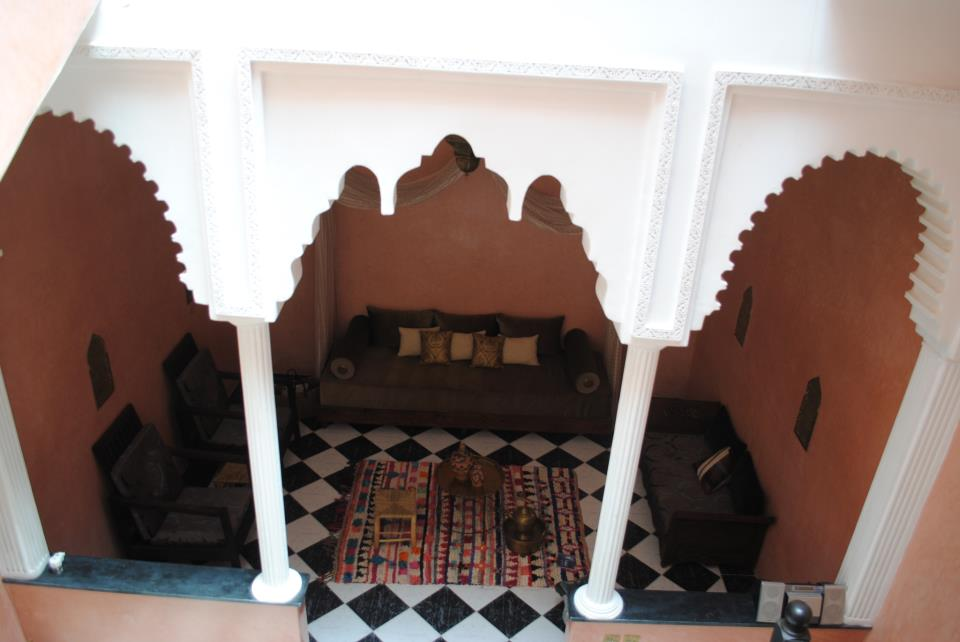 property in Morocco