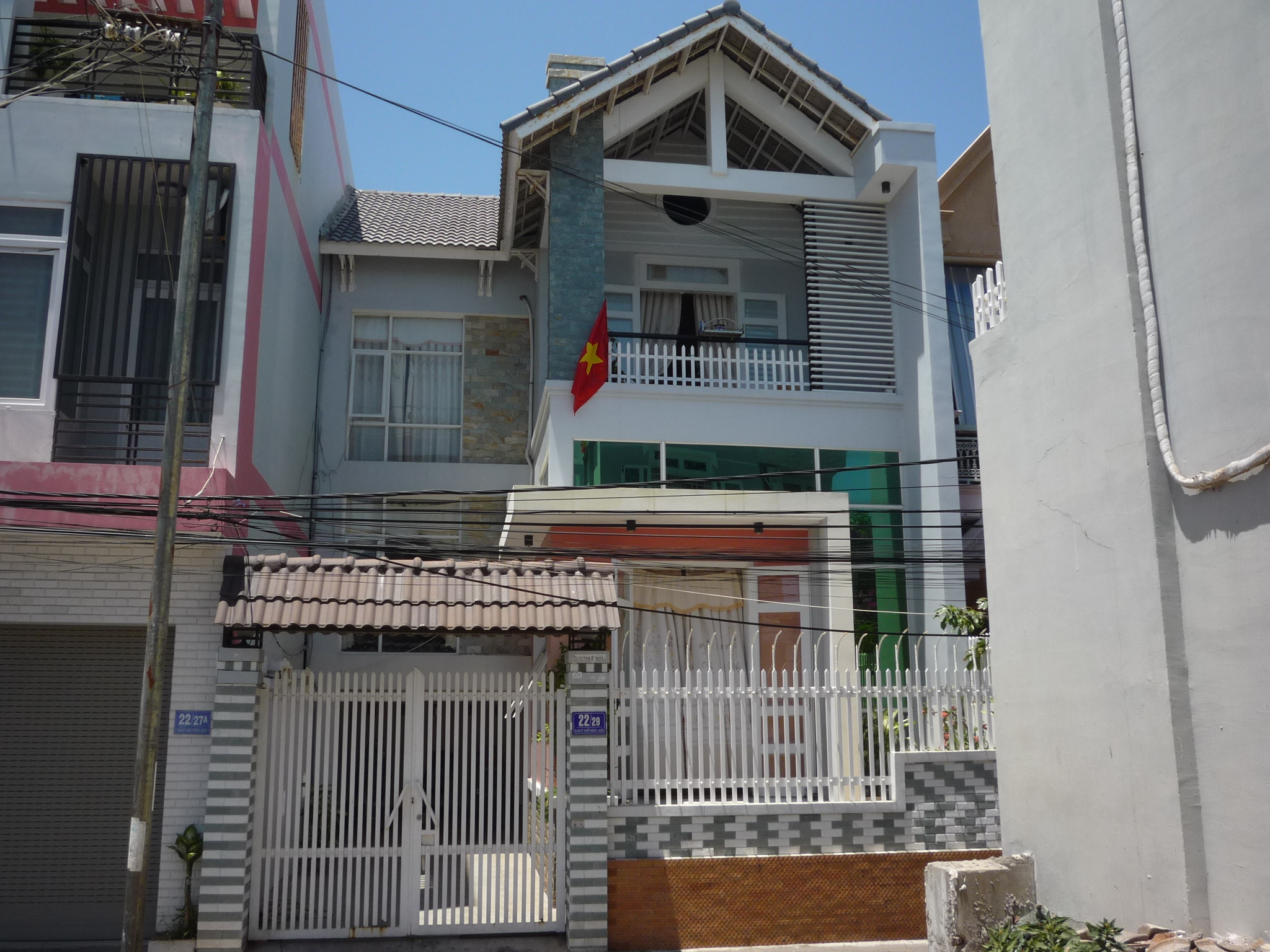 property in Vietnam