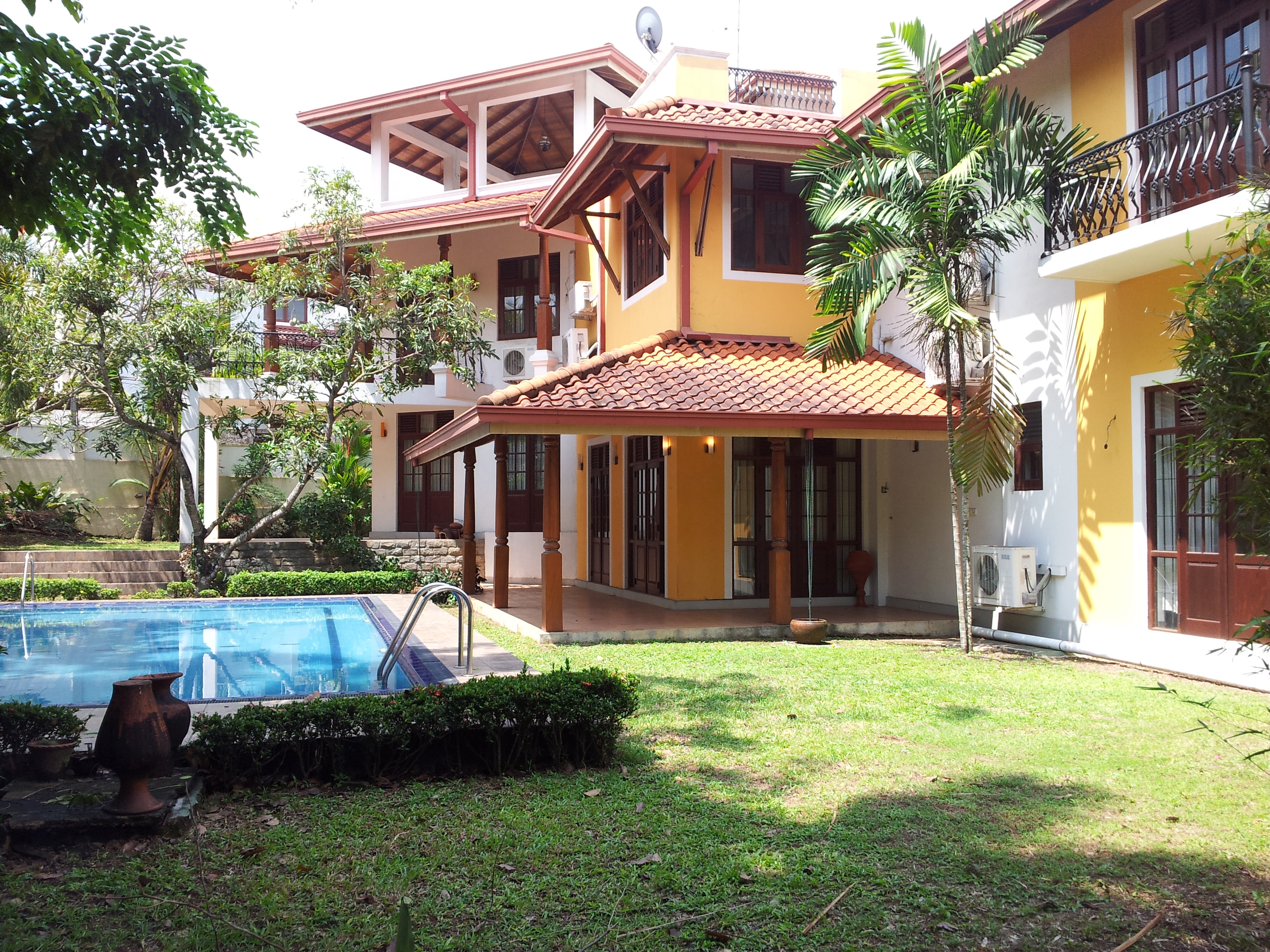 property in Sri Lanka
