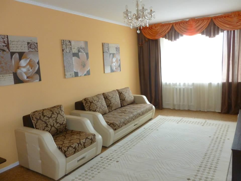 property in Kazakhstan