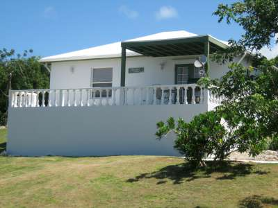 property in Bahamas