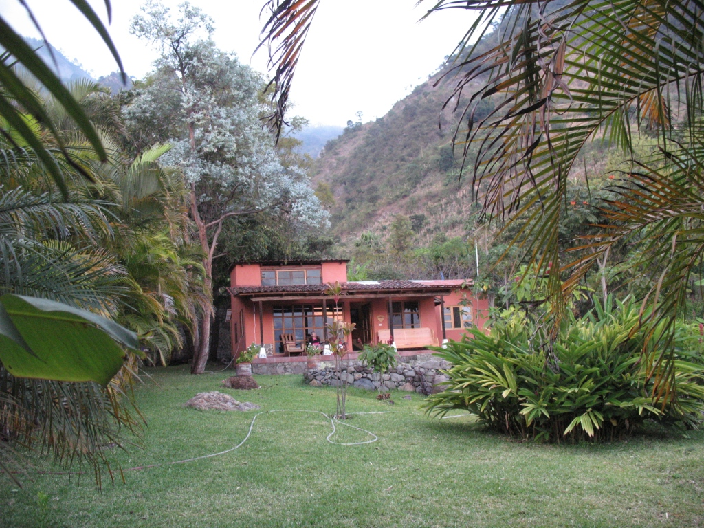 property in Guatemala
