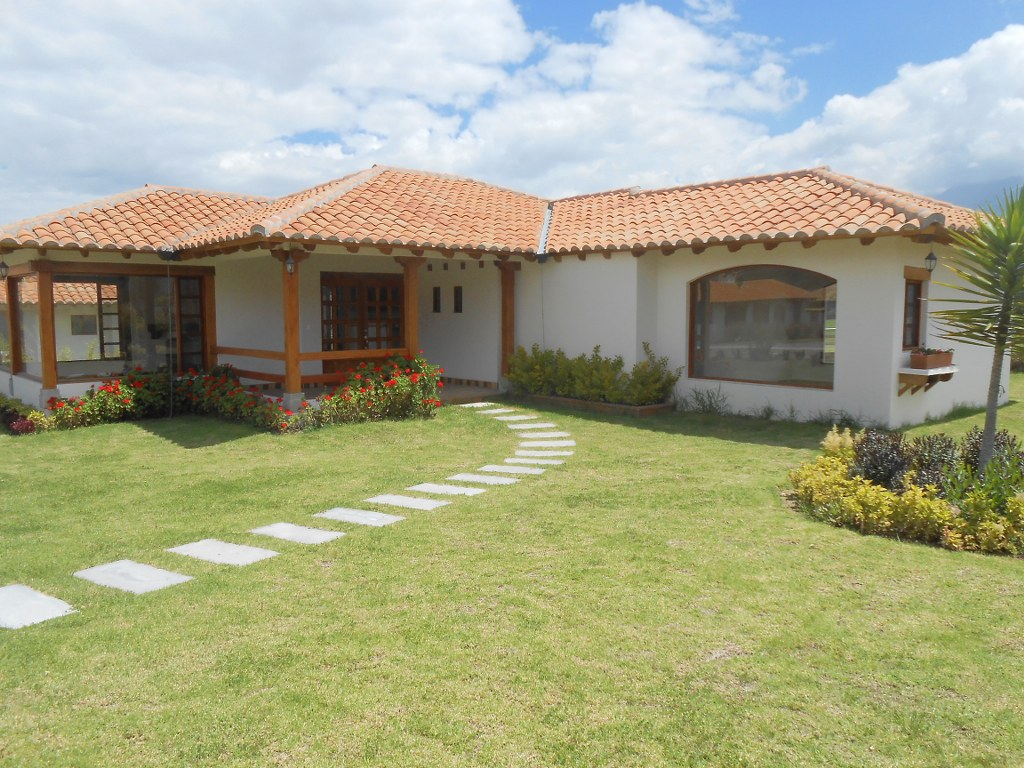 property in Ecuador