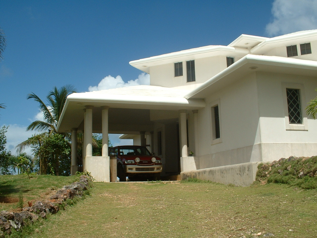 property in Dominican Rep