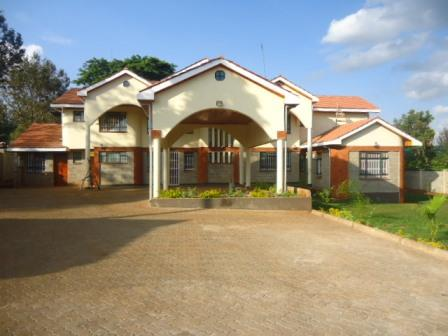 property in Kenya