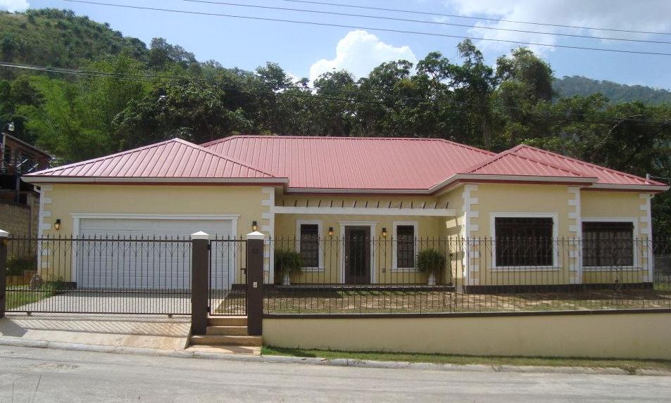 property in Trinidad & Tob.