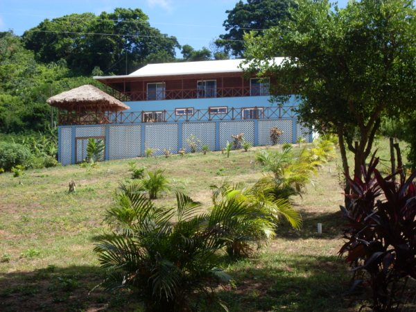 property in Honduras