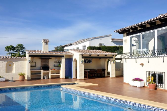 House For Sale In Benitachell Spain Expat Exchange