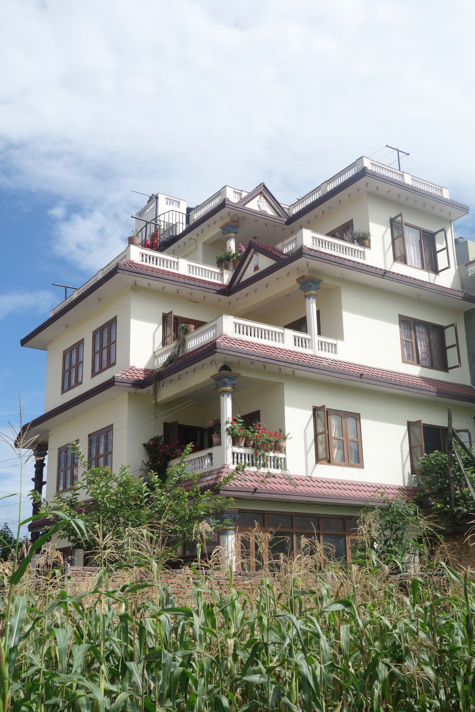 property in Nepal