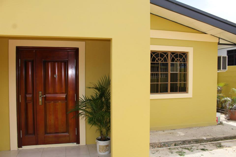 Expat exchange houses for sale in trinidad tobago for Trini homes