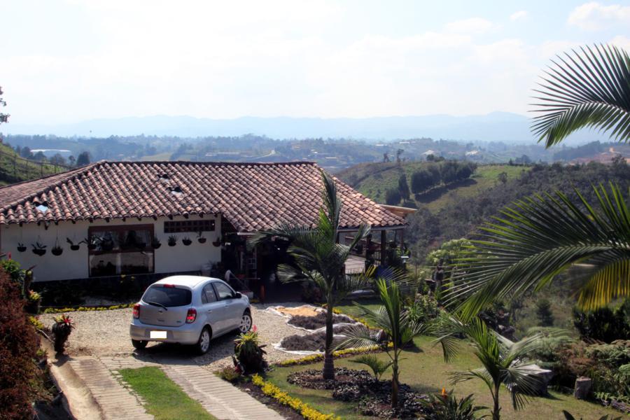 negro colombia