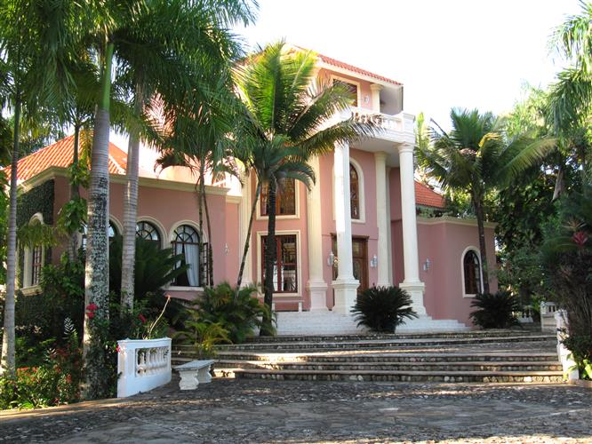 property in Dominican Republic